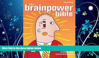 Choose Book The Brainpower Bible: 300 Fun Exercises and Puzzles to Make You Think Quicker and