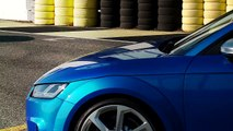 Driving Report - Audi TT RS, 2016 TT Coupe and the TT Roadster