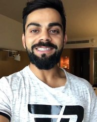 Virat Kohli's Message to Indian Army- RESPECT- This Diwali Dedicated to Army-Narendra Modi Campaign