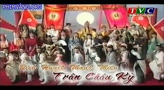 Bich Huyet Thanh Thien Tran Chau Ky Tap 1 clip 1