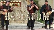 Cie BALLAROM  - petite vidéo de présentation - spectacle médiévale - spectacle de jour dans la cour du chateau...