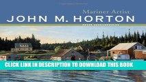 [BOOK] PDF John M. Horton: Mariner Artist New BEST SELLER