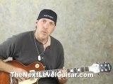 Learn Guitar Lesson Inspired GNR Guns N Roses Axel Rose