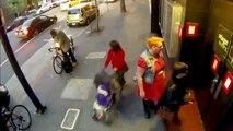 Cet antivol fait vomir les voleurs de vélos
