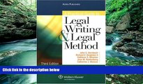 Big Deals  A Practical Guide To Legal Writing and Legal Method  Full Ebooks Most Wanted