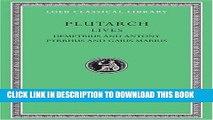 [BOOK] PDF Plutarch Lives, IX, Demetrius and Antony. Pyrrhus and Gaius Marius (Loeb Classical