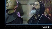 Jérusalem : Le tombeau du Christ ouvert pour la première fois depuis des siècles (Vidéo)