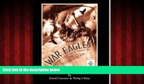 READ book  WAR EAGLES - The Unmaking of an Epic - An Alternate History for Classic Film Monsters