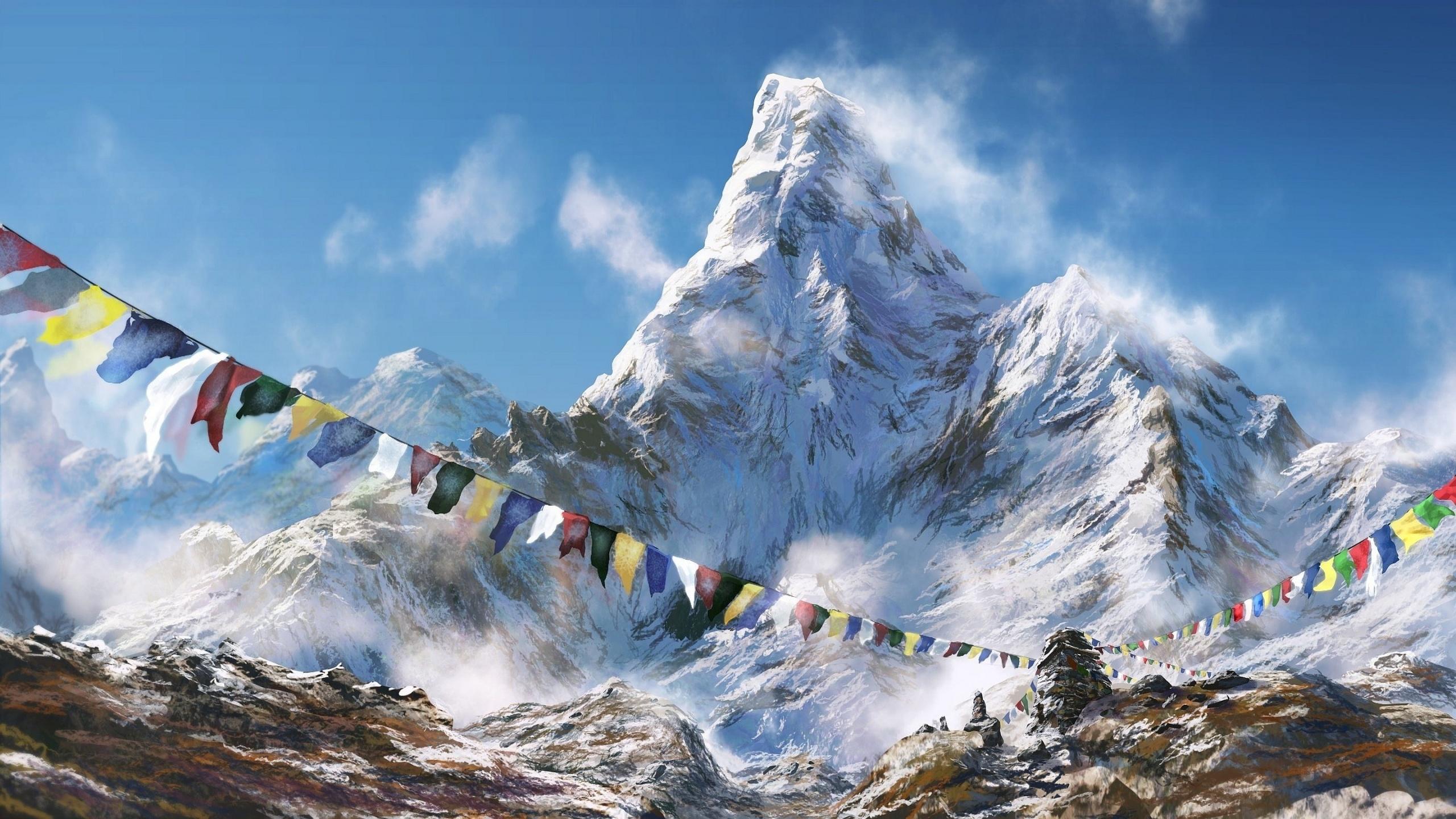 Nepal — Buddhist Country — Heart Sutra Sanskrit