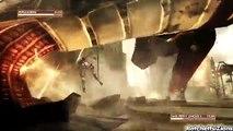 Metal Gear Rising: Boss - Metal Gear Ray