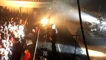 Muse - Psycho, Belfast Ulster Hall, 03/15/2015