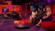 Julianne Moore Unimpressed By Ant and Decs Soap Star Storylines - The Graham Norton Show