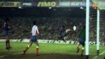 FC Barcelona – Granada: Ven al partido 1.500 del Camp Nou. ¡Vamos a regalarle buen fútbol!