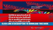 Best Seller Ultraviolet Germicidal Irradiation Handbook: UVGI for Air and Surface Disinfection