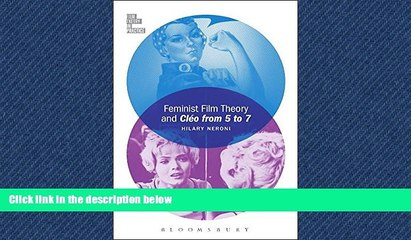 read book feminist film theory and cl o from 5 to 7 film theory in practice free boook online