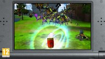 Hyrule Warriors Legends - Pack A Link Between Worlds
