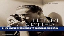 Best Seller Henri Cartier-Bresson: Here and Now Free Read