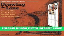 [FREE] EBOOK Drawing the Line: TCJ Library Vol. 4 (The Comics Journal) (v. 4) ONLINE COLLECTION