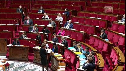 PLFSS 2017 : la réponse de la ministre Marisol Touraine sur la dématérialisation des certificats d'existence