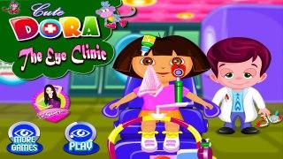Game Baby Tv Episodes 27 Dora The Explorer Cute Dora The Eye