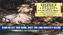 [FREE] EBOOK A Treasury of Irish Myth, Legend   Folklore (Fairy and Folk Tales of the Irish