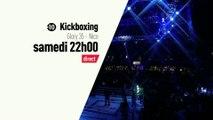 KICKBOXING - GLORY WORLD SERIES : Glory 35 à Nice, bande-annonce