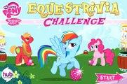 MLP Equestria Girls - Friendship Games - My Little Pony Call Equestria