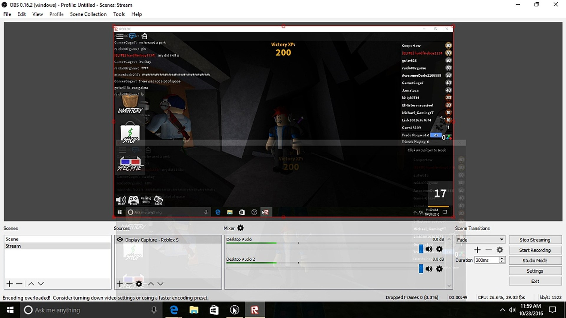 Roblox Murderer Mystery 2 Gameplay Roblox Live Murder Mystery 2 Gameplay Video Dailymotion