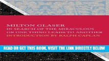 [FREE] EBOOK In Search of the Miraculous: Or, One Thing Leads to Another BEST COLLECTION