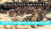 [READ] EBOOK Washington Irving s Rip Van Winkle (Dover Fine Art, History of Art) ONLINE COLLECTION