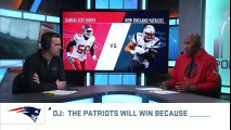 AFC Divisional Round Preview   Steelers vs. Broncos & Chiefs vs. Patriots   Move the Sticks   NFL