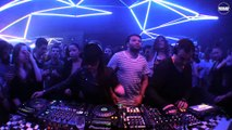 Techno: Miss Kittin b2b Dubfire Boiler Room Paris DJ Set