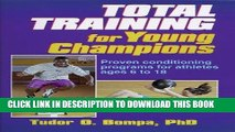 Ebook Total Training for Young Champions Free Read