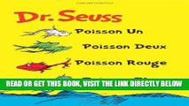 [READ] EBOOK Poisson Un Poisson Deux Poisson Rouge Poisson Bleu: The French Edition of One Fish