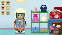 Daniel Tigers Neighborhood Dress Up - Baby Games HD
