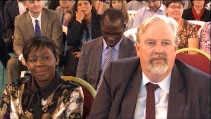 Enseignement supérieur: 30 universités françaises exposent en Côte d'Ivoire