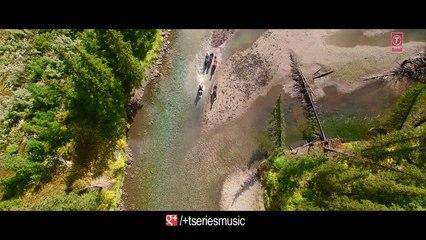 SANAM RE Video Song