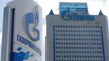 EU-Kommission will Gazprom mehr Pipeline-Zugang gewähren