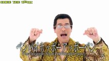 PPAP Pen Pineapple Apple Pen F4ST & Piko Taro Remix EDM ✒