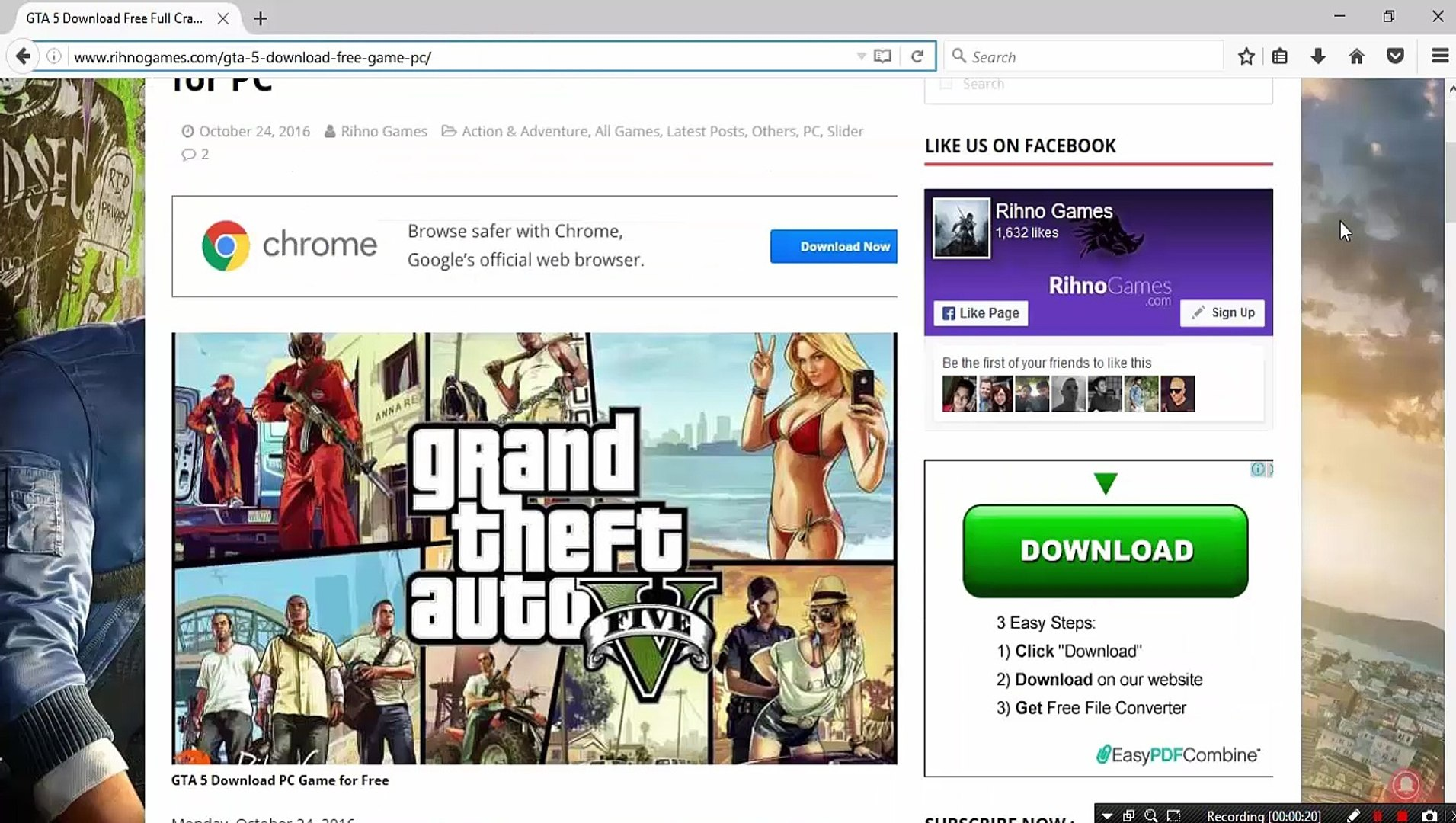 gta v mac download utorrent