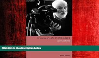 FREE DOWNLOAD  The Cinema of Jan Svankmajer: Dark Alchemy (Directors  Cuts)  BOOK ONLINE