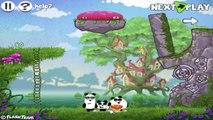 3 Pandas in Fantasy - #Part_3 / 3 ПАНДЫ в Фантазии - #часть_3