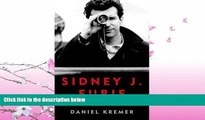 EBOOK ONLINE  Sidney J. Furie: Life and Films (Screen Classics)  FREE BOOOK ONLINE