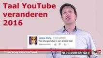 YouTube taal instellen - Taal YouTube veranderen - YouTube taal wijzigen
