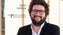 L'interview de Julien Lévêque