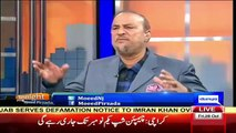 Yeh Murghi Choor, Yeh Panama Ke Choor, Yeh Funds Ke Choor ... Babar Awan Bashing Nawaz Govt