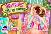 Baby Games For Kids - Beauty Wellness Massage