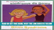 [PDF] FREE Mi amiga tiene síndrome de Down/My Friend Has Down Syndrome (Amigos con