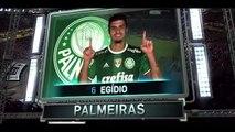 Palmeiras 1 x 1 Grêmio - Gols & Melhores Momentos - GRÊMIO CLASSIFICADO - Copa do Brasil 2016