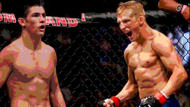 Conor McGregor talks about other UFC fighters, Dillashaw on
